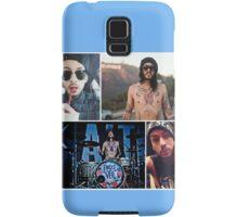 Mike Fuentes Samsung Galaxy Case/Skin