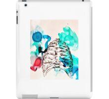 Ribs iPad Case/Skin