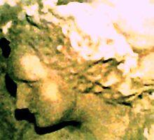 Avenging Angel, I by Barbara Sparhawk