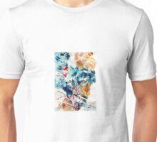 Heart Lines Unisex T-Shirt