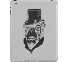 Bully for You iPad Case/Skin