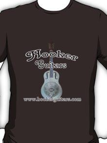 Hooker Vintage Duolian resonator T-Shirt