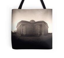 City Observatory, Edinburgh Tote Bag