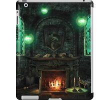 Slytherin Common Room iPad Case/Skin