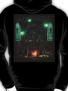 Slytherin Common Room T-Shirt