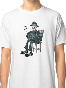 The Blues... Classic T-Shirt