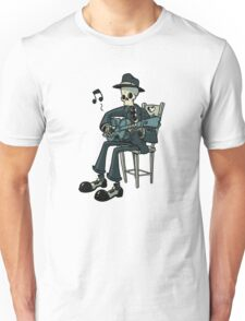 The Blues... Unisex T-Shirt