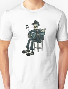 The Blues... T-Shirt