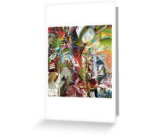 Untitled 11 Greeting Card