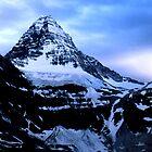 Alpenglow by Rich Sirko