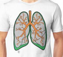 Big Lungs Unisex T-Shirt