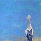 """By the Lake"" - Lake Macquarie, Australia by Carole Elliott"
