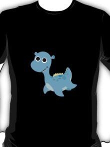 Cute little Loch Ness Monster T-Shirt