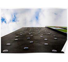 Sky Climb Poster