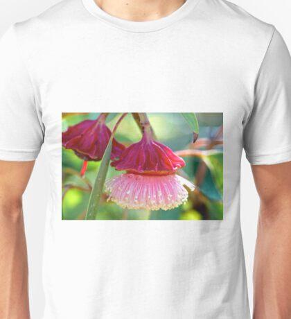 Eucalyptus Flower Unisex T-Shirt