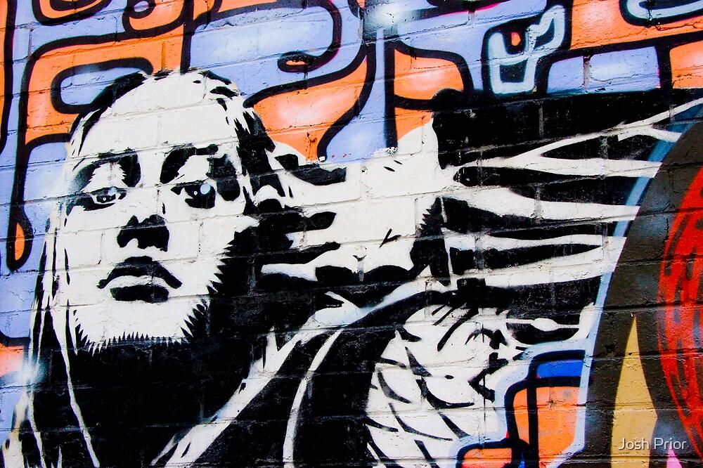 Urban Artist05 by Josh Prior