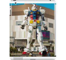 Gundam - Panorama iPad Case/Skin