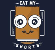 Eat My Shorts by printproxy