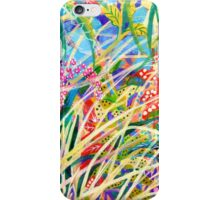 Garden of Delights iPhone Case/Skin