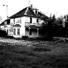 The Murder House by connie714