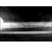 Urban Landscape#32 Surrey Hills UnderPass Photographic Print