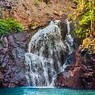 Florence Falls by Candice84