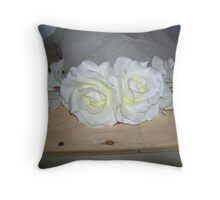 Anna Nicoles - Eliza Throw Pillow
