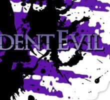 Resident Evil 6 - Leon 2 Sticker