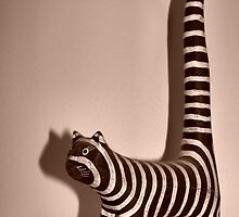 Stripes by Rachael Taylor