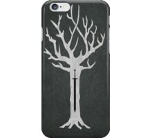 House Forrester iPhone Case/Skin