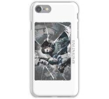 Resident Evil 6 Shattered iPhone Case/Skin