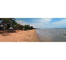 Tropical Shores Photographic Print