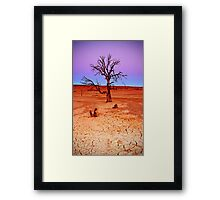 Beauty is ..... Framed Print