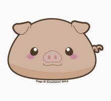 Pork Bun Baby Tee