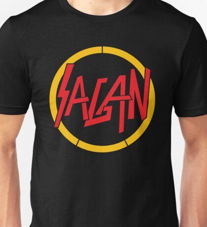 Sagan / Slayer (Monsters of Grok) Unisex T-Shirt