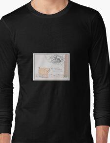 Charlotte's Web + The Office Long Sleeve T-Shirt