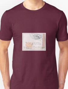 Charlotte's Web + The Office Unisex T-Shirt