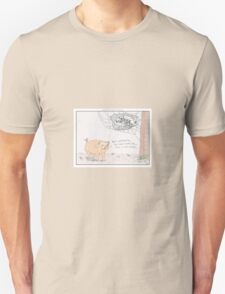 Charlotte's Web + The Office Unisex T-Shirt