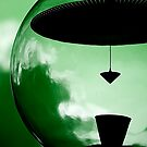 Alien Green by Sarah Moore