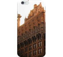 Pittsburgh. iPhone Case/Skin