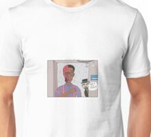 Family Matters + Breaking Bad Unisex T-Shirt