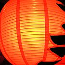 Chinese Lantern by mare