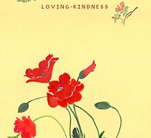 Loving-kindness by Baina Masquelier
