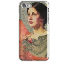Grace iPhone Case/Skin