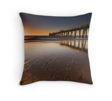 Henley Jetty Throw Pillow