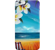 Sailing Noosa Style iPhone Case/Skin