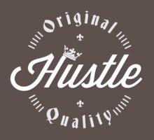 MookHustle Logo by MookHustle
