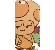 Cave Toad iPhone Case/Skin