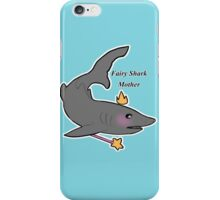 Momma by Mosh iPhone Case/Skin