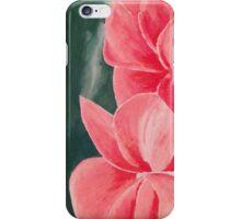 Dos Fleur iPhone Case/Skin